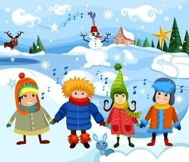 Ferie zimowe w szkole