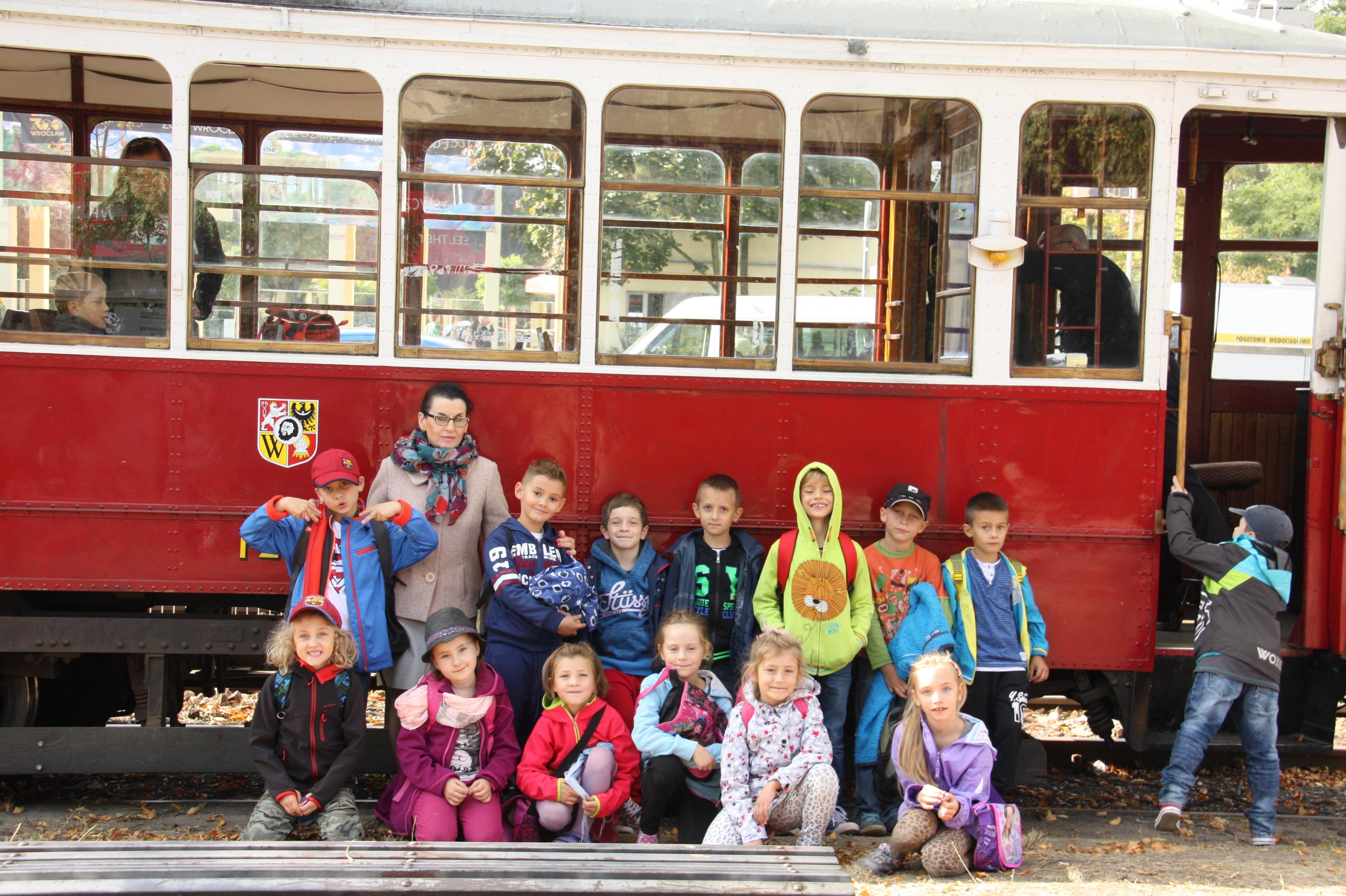 Wycieczka po Wrocławiu zabytkowymi tramwajami