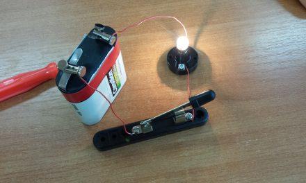 Elektryczność na lekcjach