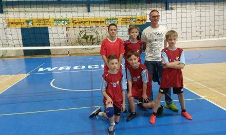 Sezon Volleymanii otwarty :)
