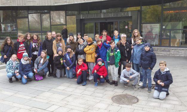 Szkoła w Panoramie Racławickiej