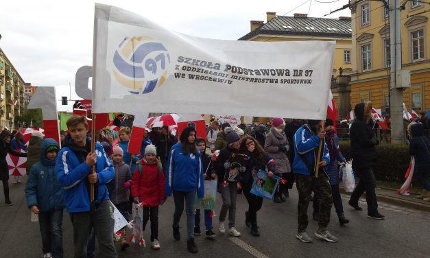 Radosna Parada Niepodległości