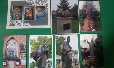 Konkurs fotograficzny: Święty Jan Paweł II