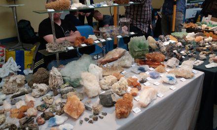 Wśród minerałów i skał
