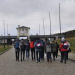 Z wizytą w Gross-Rosen i Kościele Pokoju