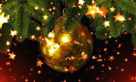 Święta i Nowy Rok!
