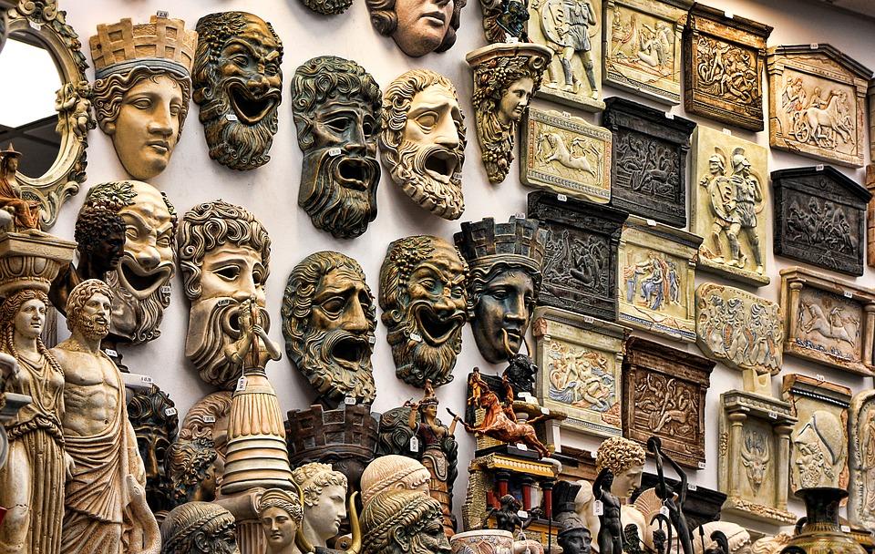 Wyniki konkurs: Mitologia Starożytnej Grecji