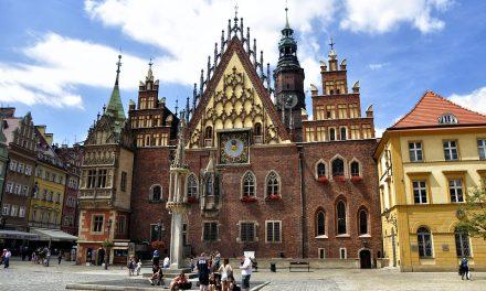 Wyniki konkursu: Wrocław Moje Miasto