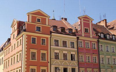 Wrocławskie Kamienice – konkurs fotograficzny