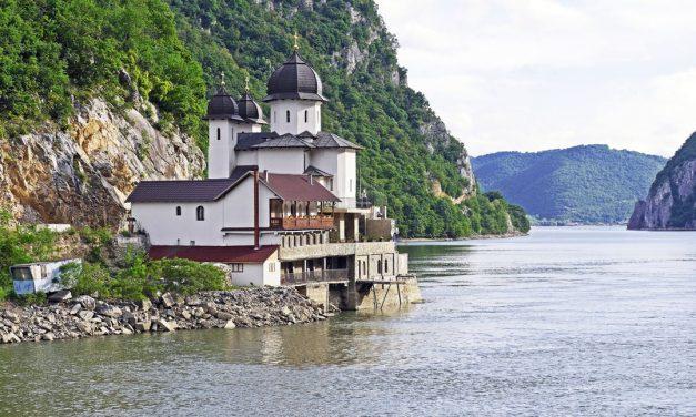 Nad pięknym, modrym Dunajem… – sprawozdanie z konkursu geograficznego