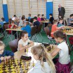 Szachiści w Pucharze Arcymistrzowskiej Wieży