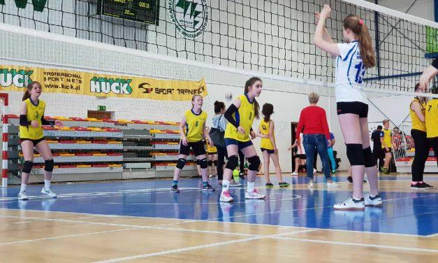 Volleymania – runda zasadnicza za nami
