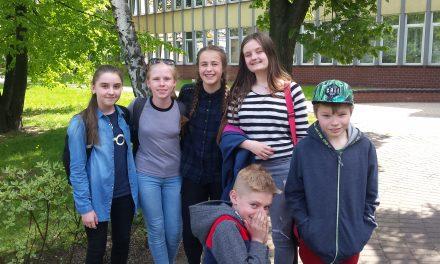 Konkurs: Młodzi Odkrywcy