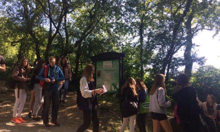 Warsztaty ekologiczne w Obornikach Śląskich