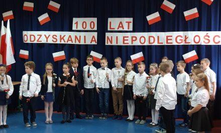 Święto Niepodległości – 9.11.2018 r.