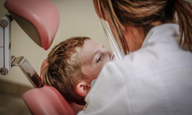 Szkolny gabinet stomatologiczny