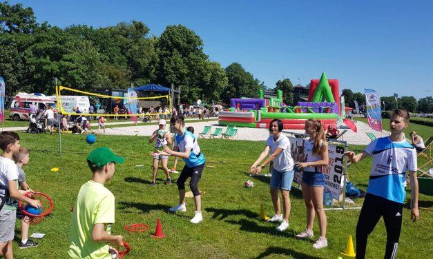 Festiwal Sportów Szkolnych